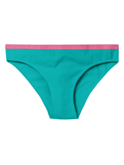 Turquoise Women's Briefs