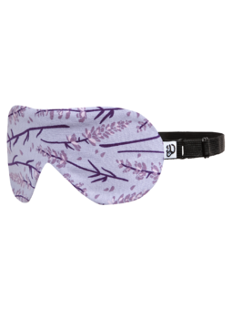 Sleep Mask Lavender