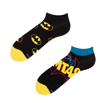 Veselé členkové ponožky Batman ™ Logo