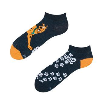 Socquettes Scooby Doo ™ Empreintes