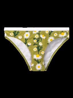 Veselé dámske nohavičky Kamilkový čaj