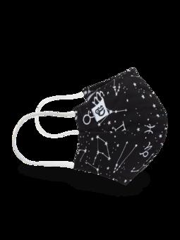 Весела маска за лице Зодиакални знаци
