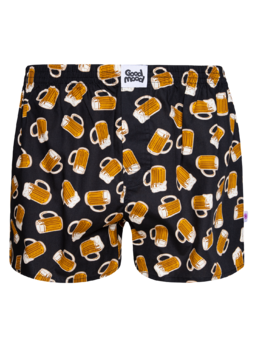 Men's Boxer Shorts Draft Beer
