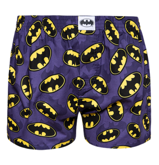 DC Comics ™ Men's Boxer Shorts Batman Logo