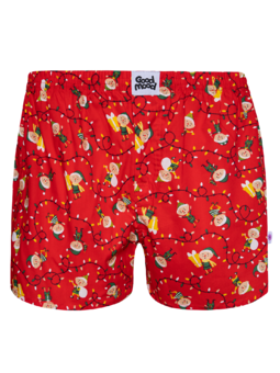 Men's Boxer Shorts Elves