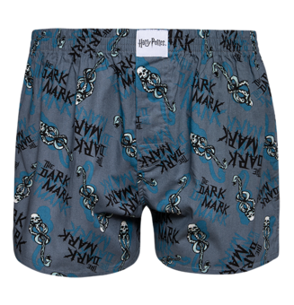 Harry Potter ™ Men's Boxer Shorts Dark Mark