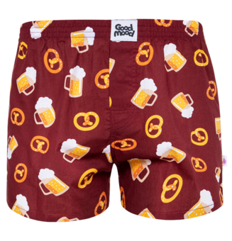 Men's Boxer Shorts Beer