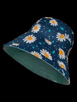 Veselý dámský klobouk Květ sedmikrásky