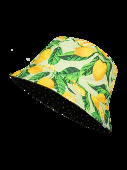 Wesoły kapelusz Cytryny