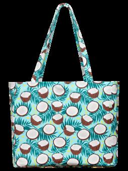 Beach Bag Coconut