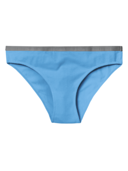 Light Blue Women's Briefs