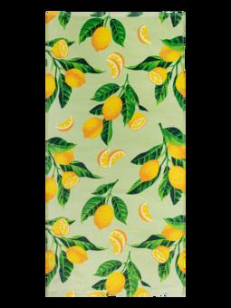 Beach Towel Lemons