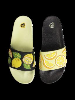 Ciabatte Buonumore Limoni