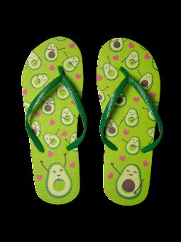 Весели джапанки - Авокадо