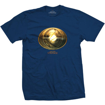 T-Shirt Marvel Comics Doctor Strange Amulet