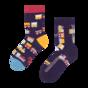 Kid's Socks Trains
