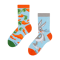Bugs Bunny ™Kids Socks Carrot