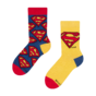 Superman ™ Kids Socks Logo