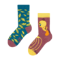 Tweety ™ Kids Socks Feathers