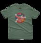 T-Shirt Tom & Jerry™ - Erwischt!