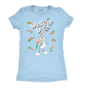 Women's T-Shirt Bugs Bunny™ - Carrot