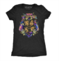 Women's T-Shirt Harry Potter™ - Hogwarts Crest