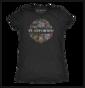 Women's T-Shirt Harry Potter - Platform 9 ¾