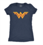 Women's T-Shirt Justice League™ - Logo