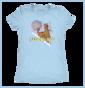 Women's T-Shirt Scooby Doo™ - Geometry