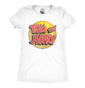 Women's T-Shirt Tom & Jerry Logo