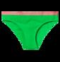 Neon Green Women's Briefs