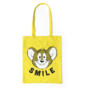 Canvas Tote Bag Tom & Jerry ™ Smile