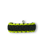 Reflective Paracord Bracelet Night Line With Adjustable Buckle