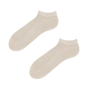 Bamboo Ankle Socks  Bare