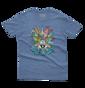 T-Shirt Bugs Bunny™ Crazy Bugs