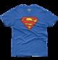 T-Shirt DC Comics Superman Logo