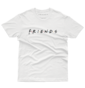 T-Shirt Friends Logo