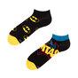 Batman ™ Ankle Socks Logo