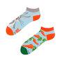 Bugs Bunny™ Ankle Socks Carrot