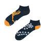 Scooby Doo™ Ankle Socks Footptrints