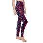 Legging rigolo taille haute Wonder Woman™ Ornements