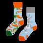Bugs Bunny ™Regular Socks Carrot