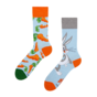 Bugs Bunny ™ Regular Socks Carrot