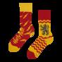 Harry Potter Regular Socks ™ Gryffindor
