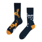 Scooby Doo ™ Regular Socks Footptrints