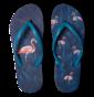 Flip Flops Night Flamingo
