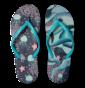Flip Flops Underwater