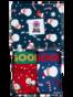Vianočná darčeková krabička pánskych boxeriek
