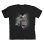 T-Shirt White Lions