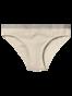 Béžové dámske nohavičky